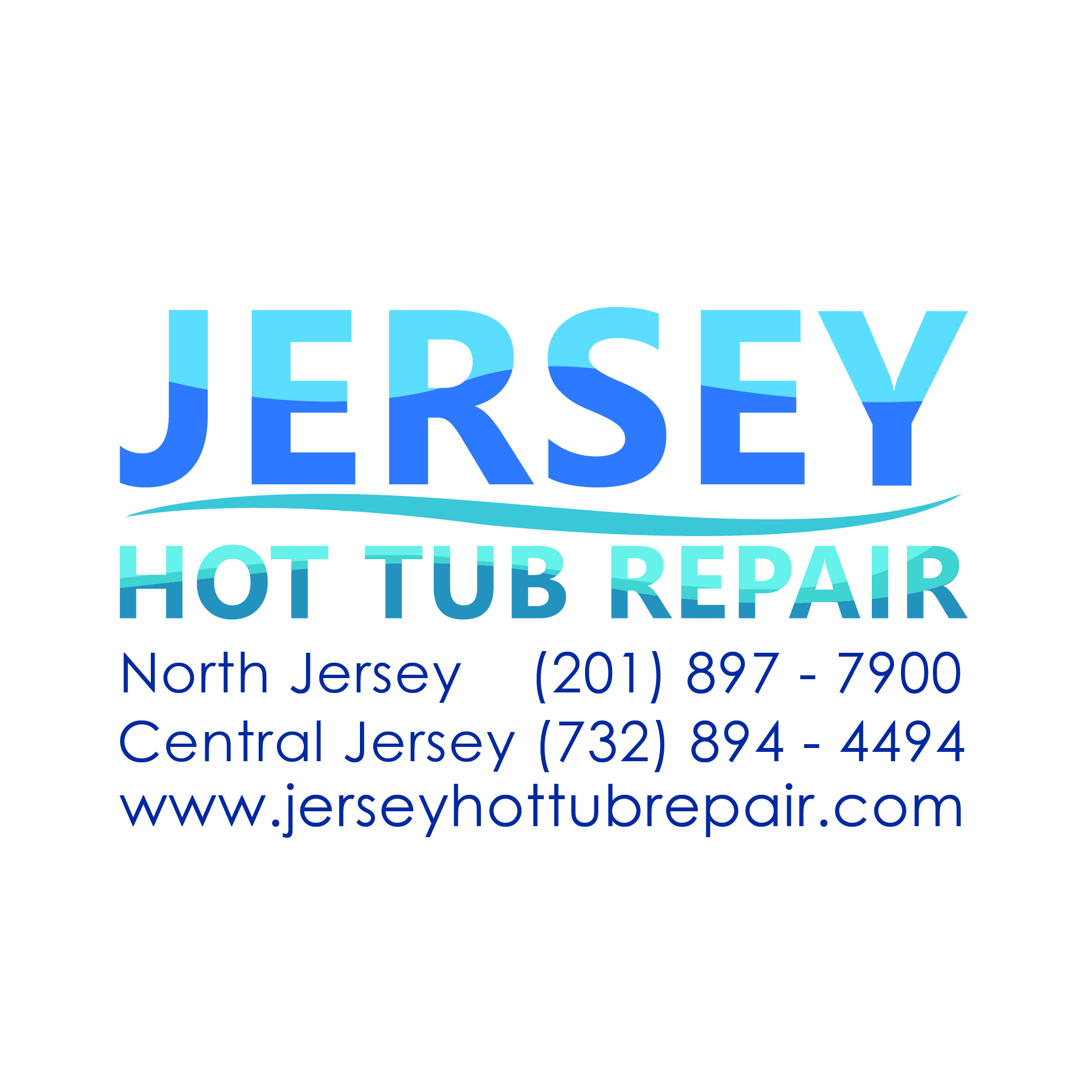 15 Jersey Hot Tub Repair